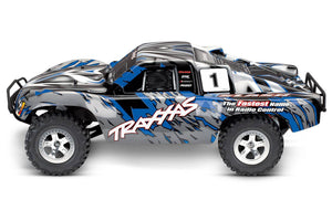 Traxxas Slash 1/10 Electric 2WD Short Course Truck TRA58024