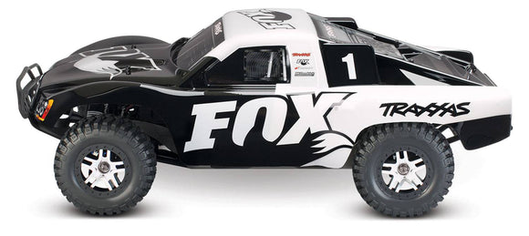 TRAXXAS SLASH 4x4 VXL 1/10 ELECTRIC 4WD SHORT COURSE TRUCK TRA68086-4