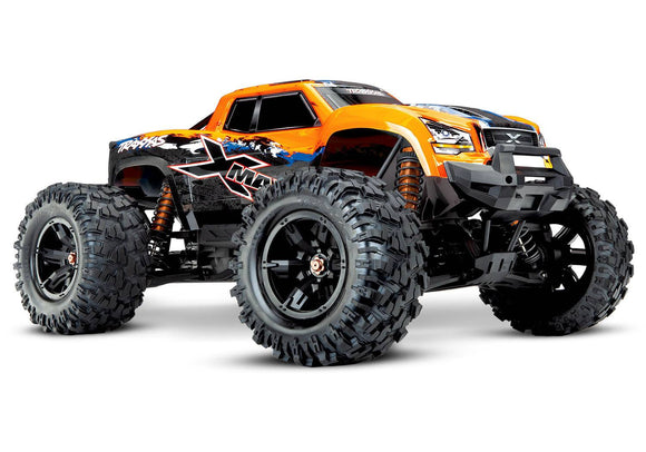 Traxxas X-Maxx 8s 4WD BRUSHLESS RTR MONSTER TRUCK TRA77086