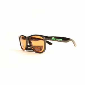 Elevation Sunnies Black