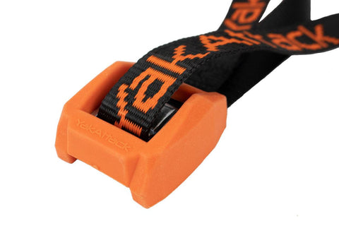 Yak Attack Cam Straps, 15', 2 Pack