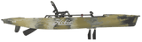 2020 HOBIE MIRAGE PRO ANGLER 14 CAMO PACKAGE