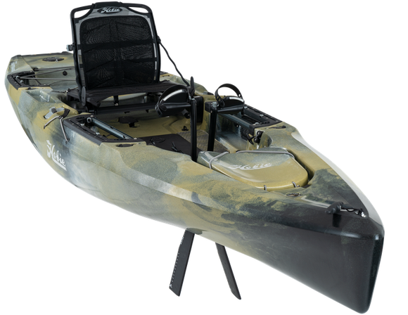 2020 HOBIE MIRAGE OUTBACK CAMO PACKAGE