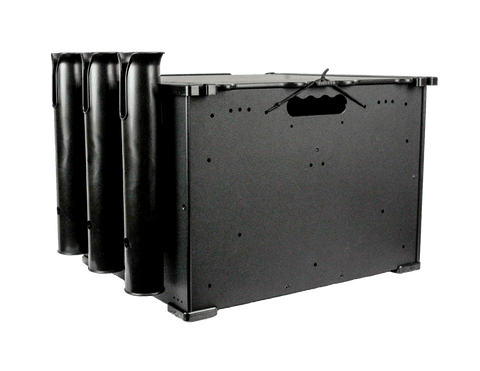 BlackPak™ Kayak Fishing Crate