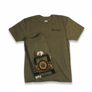 Elevation OFF ROAD T Shirt