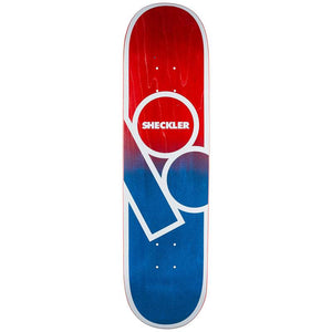 Plan B - Ryan Sheckler Andromeda Deck