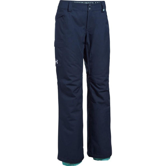 Women's Under Armour ColdGear Infrared Chutes Insulated Pant