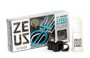 Zeuz All-Weather ABEC 9 Bearings