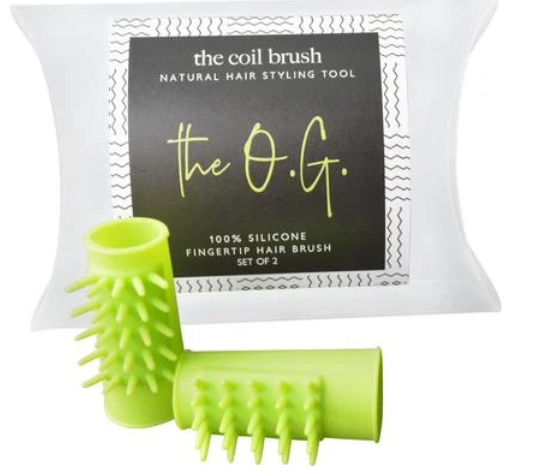 The Coil Brush - Product Junkie DC