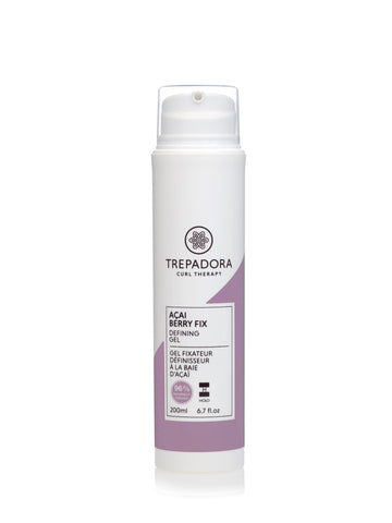 Trepadora Acai Berry Fix Defining Gel 200ml/6.7 oz - Product Junkie DC