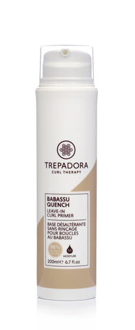 Trepadora Babassu Leave-in Curl Primer 200ml