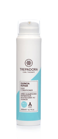Trepadora Quinoa Repair Deep Conditioner - Product Junkie DC