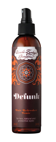 Uncle Funky's Daughter Defunk Hair Refresher Tonic - Product Junkie DC