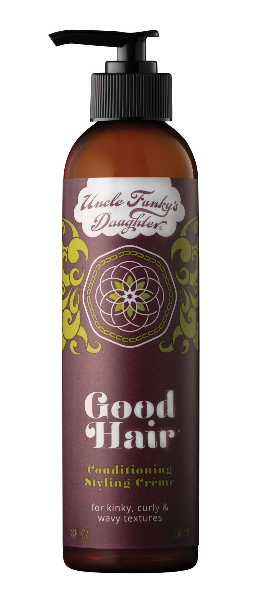 Uncle Funky's Daughter Good Hair 8oz - Product Junkie DC