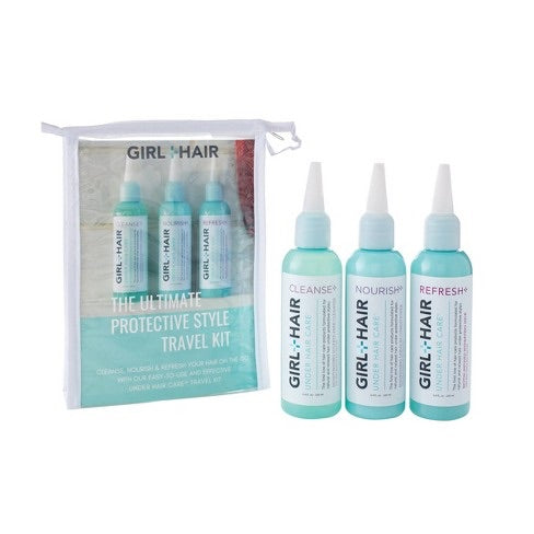 Travel Sizes and Kits