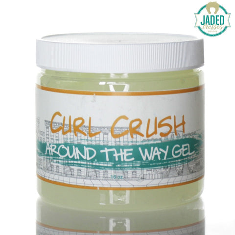 Curl Crush Around The Way Gel - Product Junkie DC