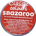 MAKEUP: Snazaroo Colour Cup, Red