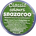 MAKEUP: Snazaroo Colour Cup, Lime Green