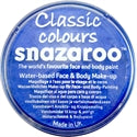 MAKEUP: Snazaroo Colour Cup, Sky Blue
