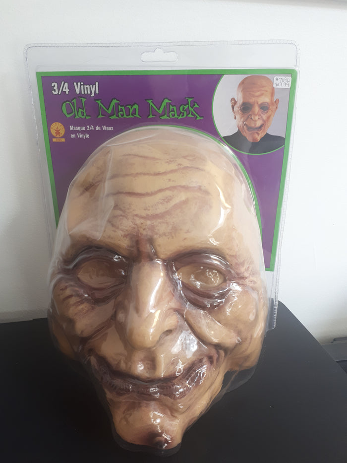 MASK: Old Man