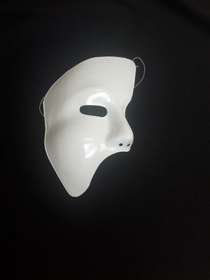 MASK: Phantom Mask