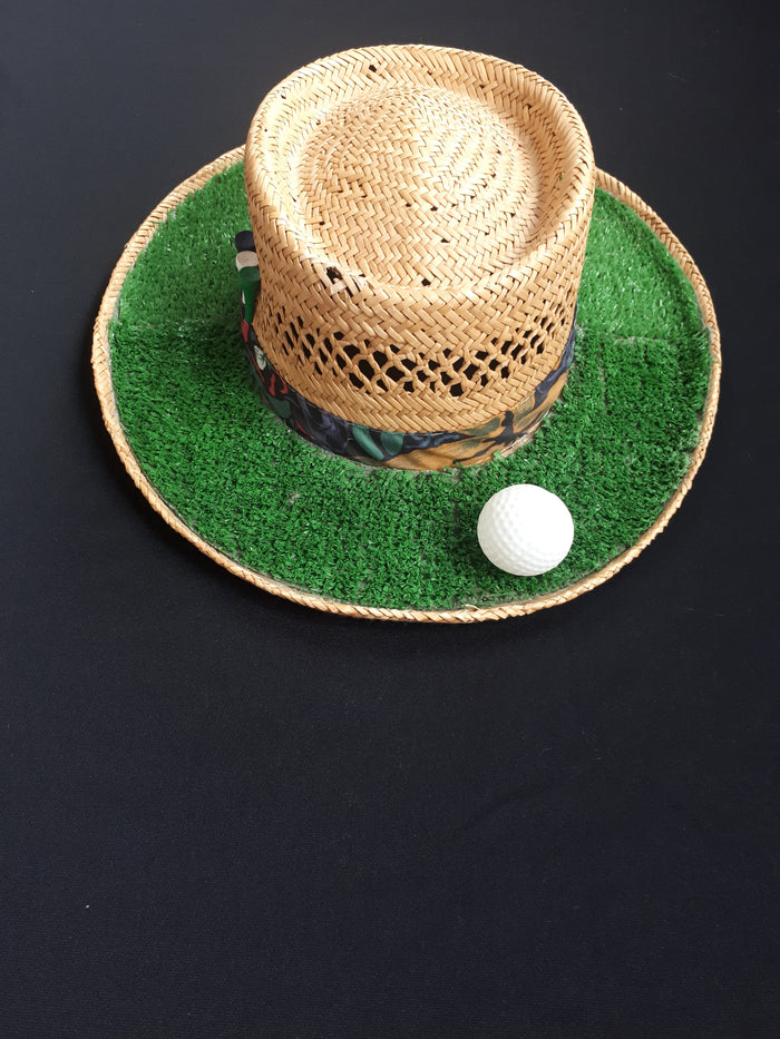 HAT: Custom Golf Hat