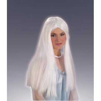 Wig: Long Angel Wig