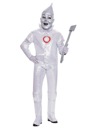 KIDS COSTUME:  Tin Man costumes