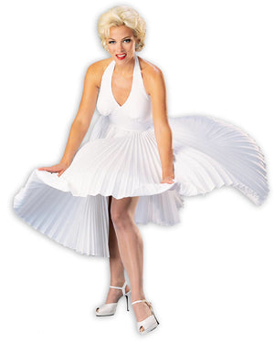 COSTUME RENTAL - E60 Marilyn Monroe