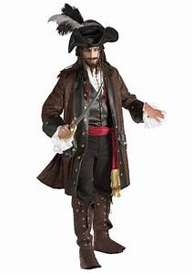 COSTUME RENTAL - G7 Pirate, Captain Jack