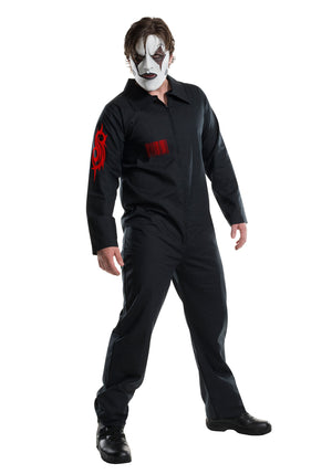 ADULT COSTUMES:  Slipknot Costume