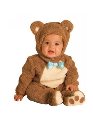 KIDS COSTUME: Oatmeal Bear Infant costume