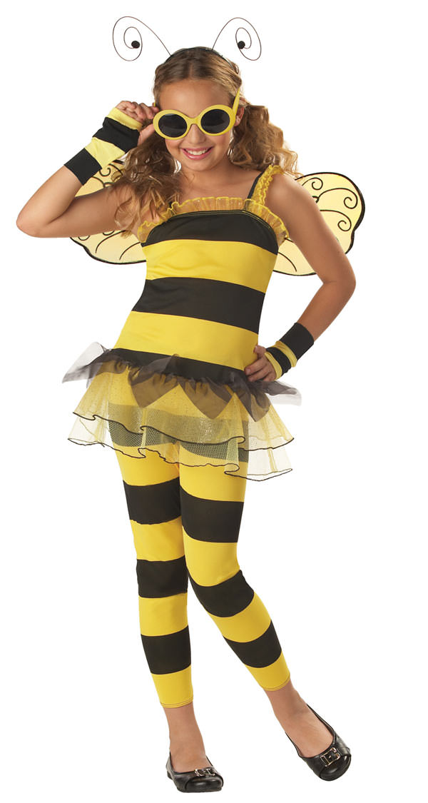 KIDS COSTUME: Little Honey costume