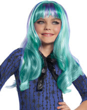 Wig: Monster High Wig Twyla