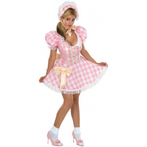 ADULT COSTUME: Little Bo Peep Adult Costume