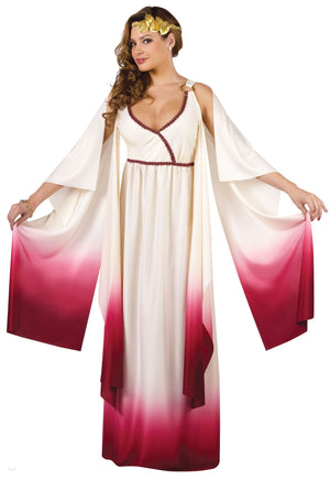 ADULT COSTUMES:  Venus Goddess of Love Costume