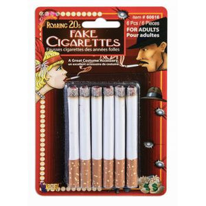 ACCESS: Fake Cigarettes
