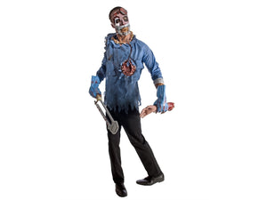 ADULT COSTUMES:  Zombie Doctor