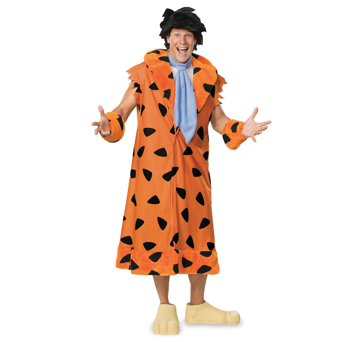 ADULT COSTUME: Fred Flintstone Costume