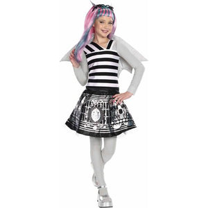 KIDS COSTUME: Rochele Goyle Monster High costume