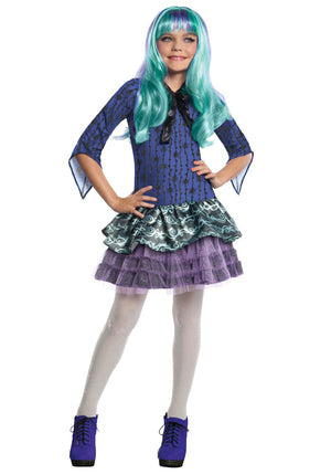 KIDS COSTUME: Twyla Monster High costumes