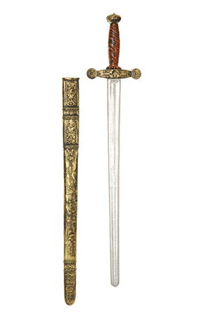 ACCESS: Sword, Knight Gold)