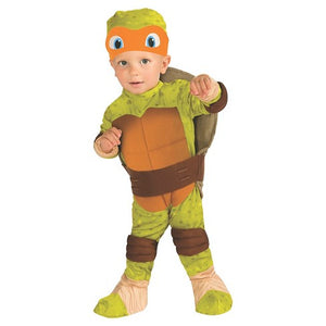 KIDS COSTUME: Michelangelo kids costume