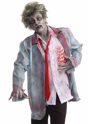 ADULT COSTUMES:  Zombie Man