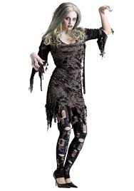 ADULT COSTUME: Living Dead Costume