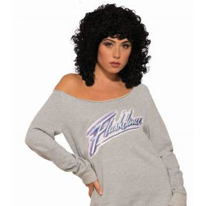 WIG: FLASHDANCE