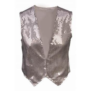 ACCESS: Sequin Vest- Adult