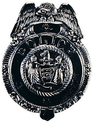 ACCESS: Badge, Police