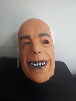 MASK: Politician Bernie