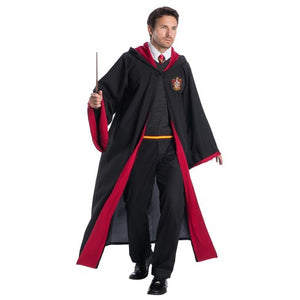 COSTUME RENTAL - E106 Harry Potter Jacket (Gryffindor Student)